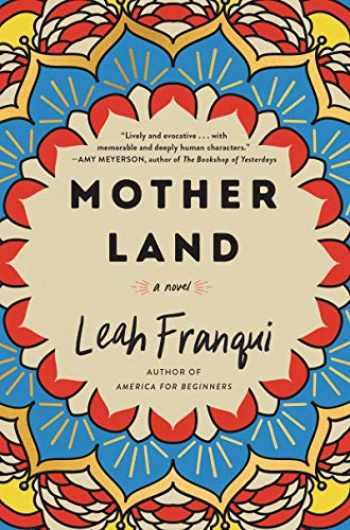 9780062938848-0062938843-Mother Land: A Novel