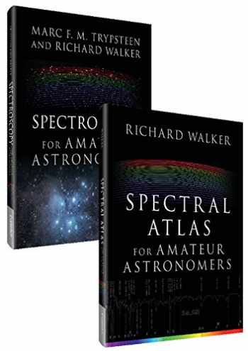 9781316642566-1316642569-Complete Spectroscopy for Amateur Astronomers