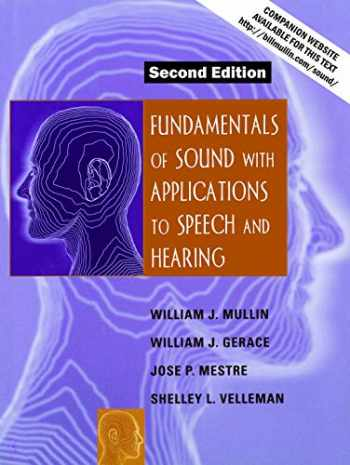 9781937146917-193714691X-Fundamentals of Sound with Applications to Speech and Hearing