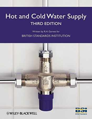 9781405130028-1405130024-Hot and Cold Water Supply