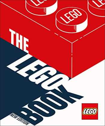 9781465478207-1465478205-The LEGO Book, New Edition (Library Edition)