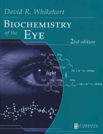 9780750671521-0750671521-Biochemistry of the Eye,2nd edition