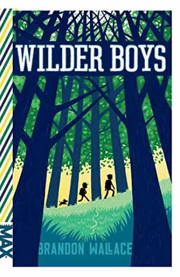 9781481432634-148143263X-Wilder Boys