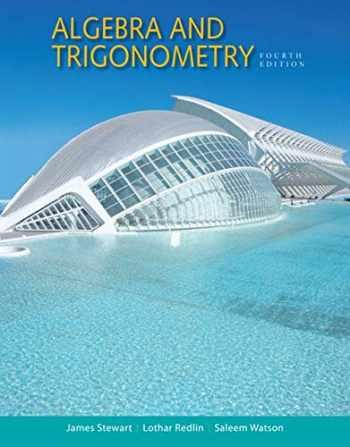 9781305071742-1305071743-Algebra and Trigonometry