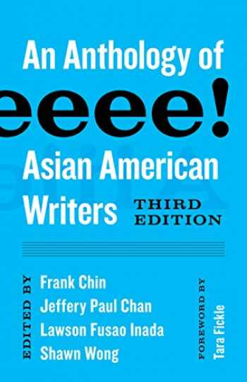 9780295746487-0295746483-Aiiieeeee!: An Anthology of Asian American Writers (Classics of Asian American Literature)