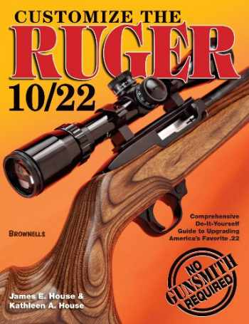 9780896893238-0896893235-Customize the Ruger 10/22