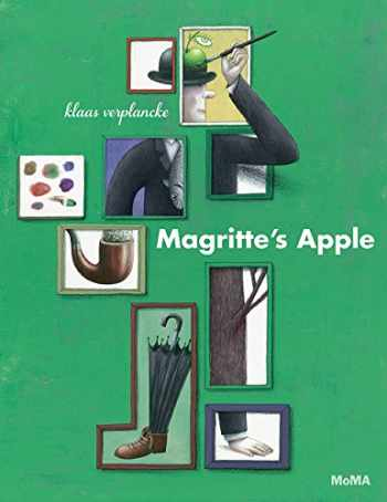 9781633450165-1633450163-Magritte's Apple
