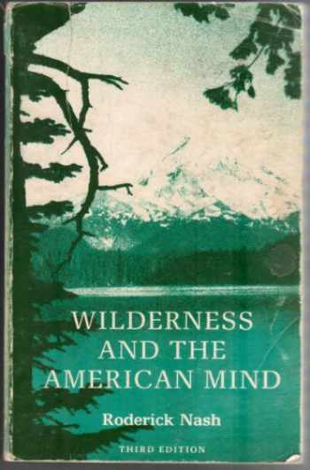 9780300029055-0300029055-Wilderness and the American mind