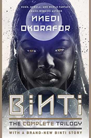 9780756415181-0756415187-Binti: The Complete Trilogy