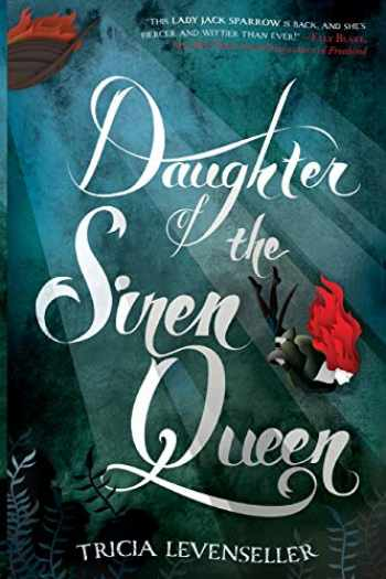 9781250294609-1250294606-Daughter of the Siren Queen (Daughter of the Pirate King, 2)