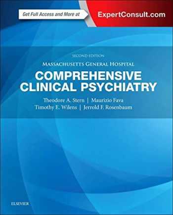 9780323295079-032329507X-Massachusetts General Hospital Comprehensive Clinical Psychiatry