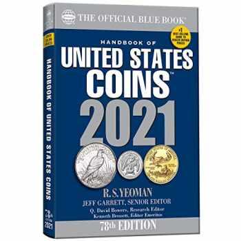 9780794848057-0794848052-Handbook of United States Coins 2021 (Handbook of United States Coins (Blue Book))