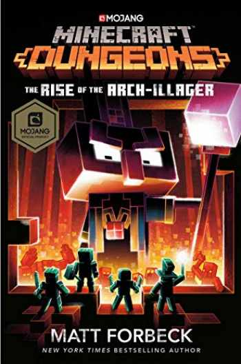 9780399180811-0399180818-Minecraft Dungeons: The Rise of the Arch-Illager: An Official Minecraft Novel