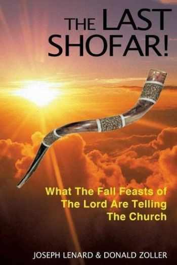 9781628711080-1628711086-The Last Shofar!