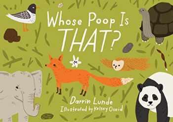 9781570917981-1570917981-Whose Poop Is That?