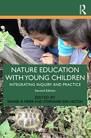 9780367138547-0367138549-Nature Education with Young Children