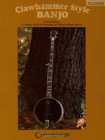 9780931759338-0931759331-Clawhammer Style Banjo