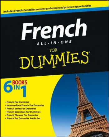 9781118228159-1118228154-French All-in-One For Dummies, with CD