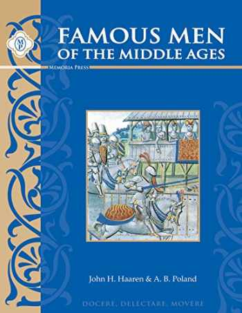 9781930953741-1930953747-Famous Men of the Middle Ages