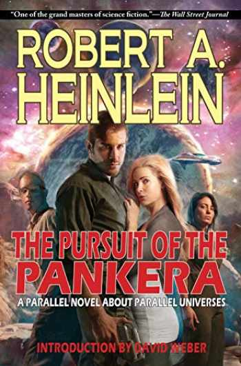 9781647100018-1647100011-The Pursuit of the Pankera: A Parallel Novel About Parallel Universes