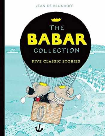 9781405279895-1405279893-The Babar Collection