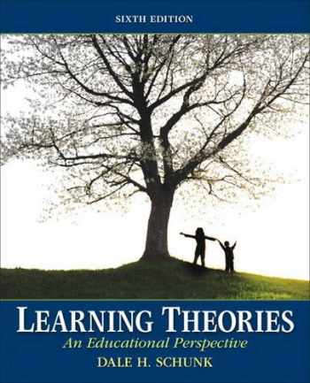 9780137071951-0137071957-Learning Theories: An Educational Perspective (6th Edition)