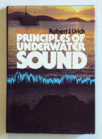 9780070660878-0070660875-Principles of Underwater Sound