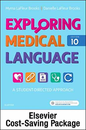 9780323427975-0323427979-Medical Terminology Online for Exploring Medical Language (Access Code and Textbook Package)