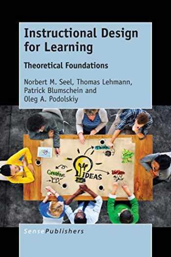 9789463009393-9463009396-Instructional Design for Learning