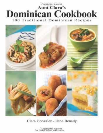 9789945045000-9945045008-Aunt Clara's Dominican Cookbook