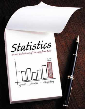 9780321997838-0321997832-Statistics: The Art and Science of Learning from Data