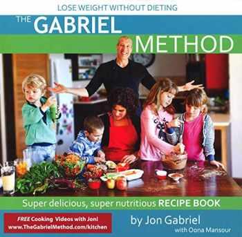 9780646562636-0646562630-Gabriel Method Recipe Book