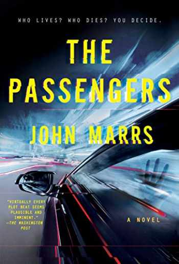 9780593098769-0593098765-The Passengers
