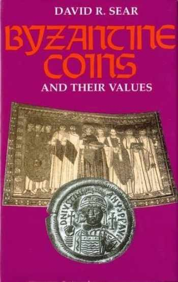9780713477405-0713477407-Byzantine Coins and Their Values