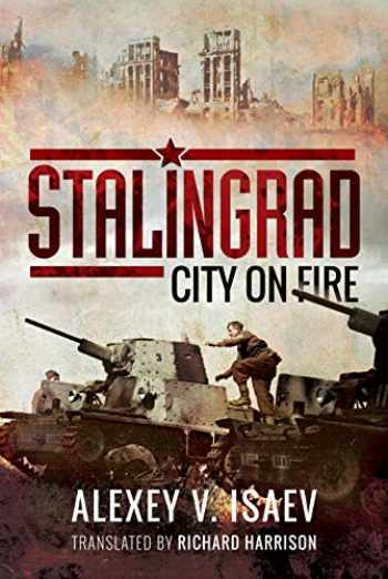 9781526742650-1526742659-Stalingrad: City on Fire