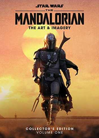 9781787734203-178773420X-Star Wars: The Mandalorian: The Art & Imagery Collector's Edition Vol. 1