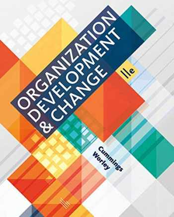 9781337734707-1337734705-Bundle: Organization Development and Change, Loose-leaf Version, 11th + MindTap Management, 1 term (6 months) Printed Access Card
