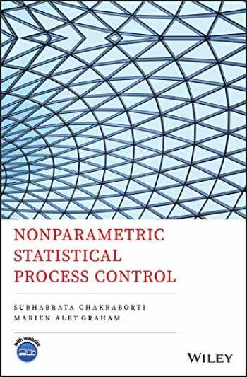 9781118456033-1118456033-Nonparametric Statistical Process Control