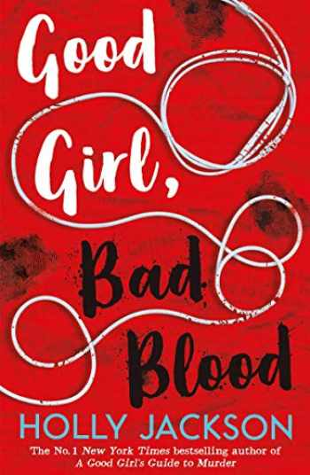 9781405297752-1405297751-Good Girl Bad Blood
