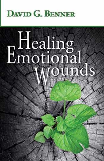 9781532602566-1532602561-Healing Emotional Wounds