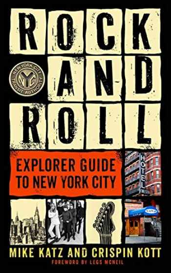 9781630763169-1630763160-Rock and Roll Explorer Guide to New York City