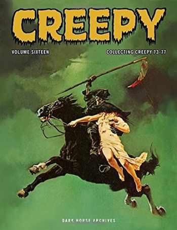 9781616551049-1616551046-Creepy Archives Volume 16