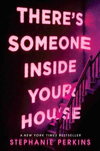 9780142424988-0142424986-There's Someone Inside Your House