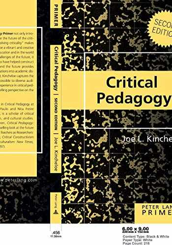 9781433101823-1433101823-Critical Pedagogy Primer: Second Edition (Peter Lang Primer)