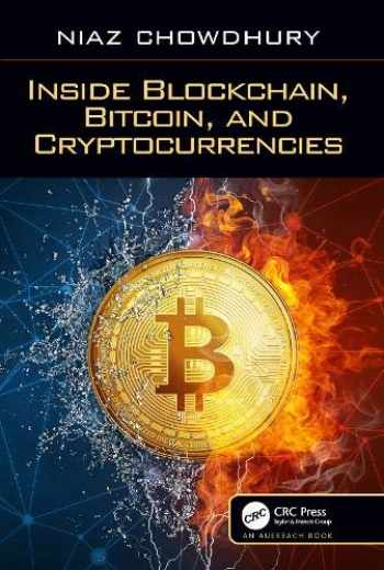 9781138618152-1138618152-Inside Blockchain, Bitcoin, and Cryptocurrencies