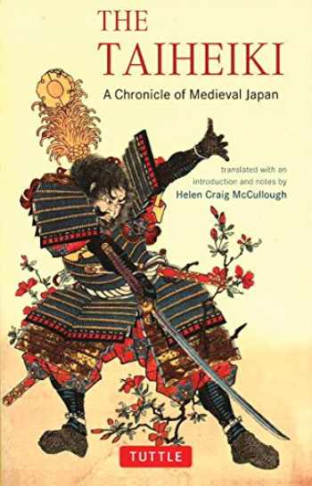 9780804835381-0804835381-The Taiheiki: A Chronicle of Medieval Japan - Translated With an Introduction and Notes (Tuttle Classics)