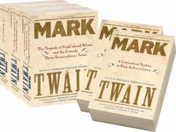 9780199733491-019973349X-The Oxford Mark Twain (Full Set)