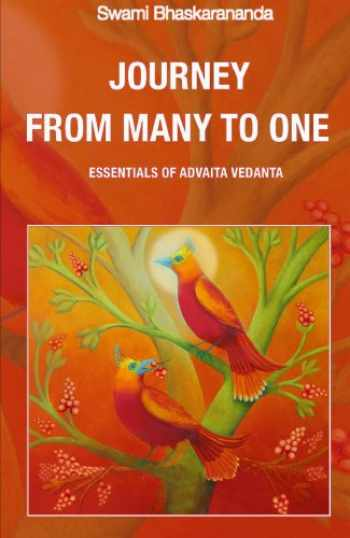 9781884852121-1884852122-Journey From Many to One / Essentials of Advaita Vedanta