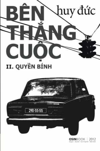 9781629884738-1629884731-Ben Thang Cuoc: II Quyen Binh (Vietnamese Edition)