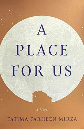 9781432852597-1432852590-A Place for Us (Thorndike Press Large Print Basic)